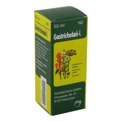 Gastricholan-L  bei deutscheinternetapotheke.de bestellen