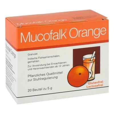 Mucofalk Orange Beutel  bei deutscheinternetapotheke.de bestellen