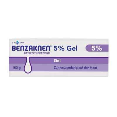 Benzaknen 5%  bei deutscheinternetapotheke.de bestellen