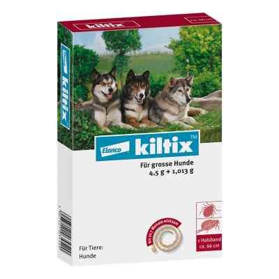 Kiltix für grosse Hunde Halsband  bei deutscheinternetapotheke.de bestellen