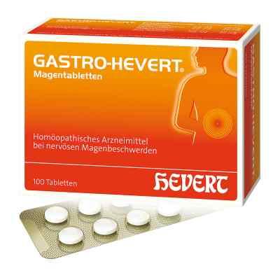Gastro Hevert Magentabl.  bei deutscheinternetapotheke.de bestellen