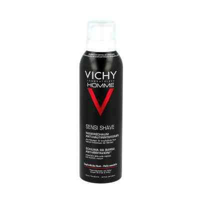 Vichy Homme Rasierschaum Anti Hautirritationen  bei deutscheinternetapotheke.de bestellen