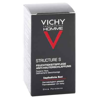 Vichy Homme Structure S Creme  bei deutscheinternetapotheke.de bestellen