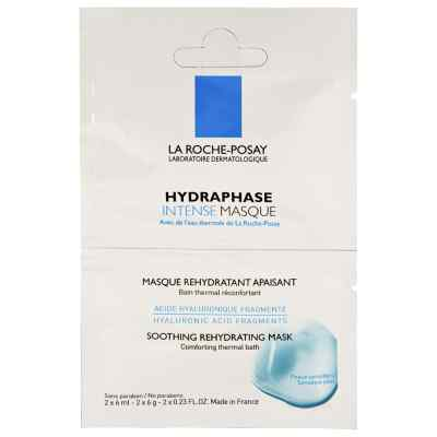 Roche Posay Hydraphase Maske  bei deutscheinternetapotheke.de bestellen