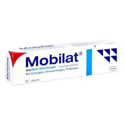 Mobilat DuoAktiv Schmerzgel  bei deutscheinternetapotheke.de bestellen