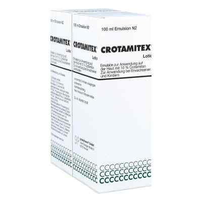 Crotamitex  bei deutscheinternetapotheke.de bestellen