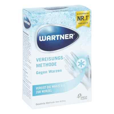 Wartner Warzen Spray  bei deutscheinternetapotheke.de bestellen