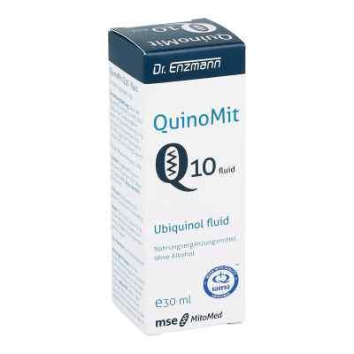 Quinomit Q10 Fluid Tropfen  bei deutscheinternetapotheke.de bestellen
