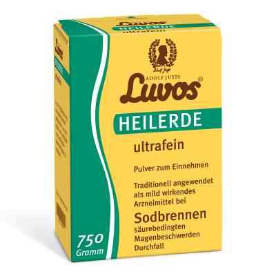 Luvos Heilerde ultrafein  bei deutscheinternetapotheke.de bestellen