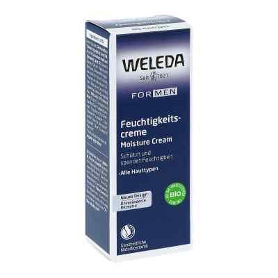 Weleda Feuchtigkeitscreme für den Mann  bei deutscheinternetapotheke.de bestellen