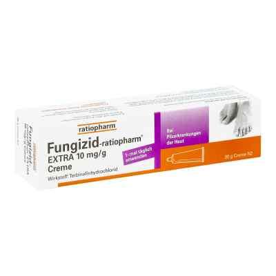 Fungizid-ratiopharm Extra  bei deutscheinternetapotheke.de bestellen