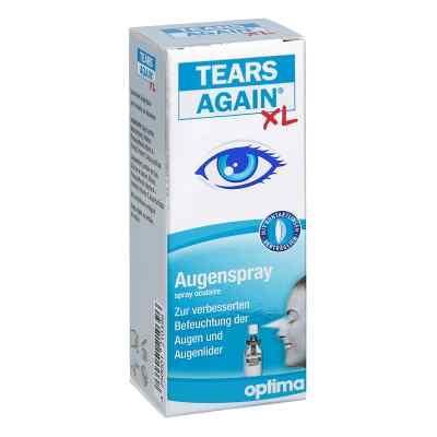 Tears Again Xl Liposomales Augenspray  bei deutscheinternetapotheke.de bestellen