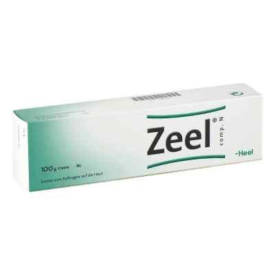 Zeel compositus N Creme  bei deutscheinternetapotheke.de bestellen