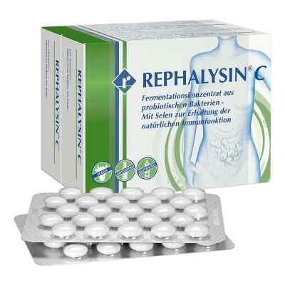 Rephalysin C Tabletten  bei deutscheinternetapotheke.de bestellen