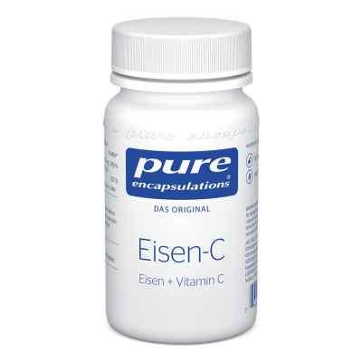 Pure Encapsulations Eisen C Kapseln  bei deutscheinternetapotheke.de bestellen