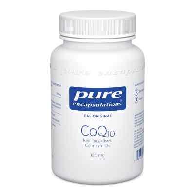 Pure Encapsulations Coq10 120 mg Kapseln  bei deutscheinternetapotheke.de bestellen