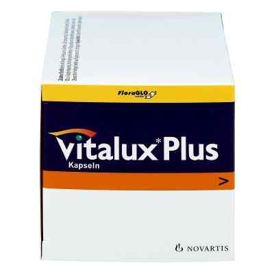 Vitalux Plus Lutein und Omega 3 Kapseln  bei deutscheinternetapotheke.de bestellen
