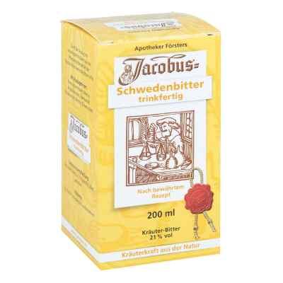 Jacobus Schwedenbitter trinkfertig  bei deutscheinternetapotheke.de bestellen