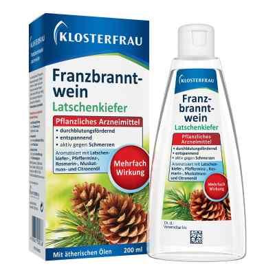 Klosterfrau Franzbranntwein Latschenkiefer  bei deutscheinternetapotheke.de bestellen