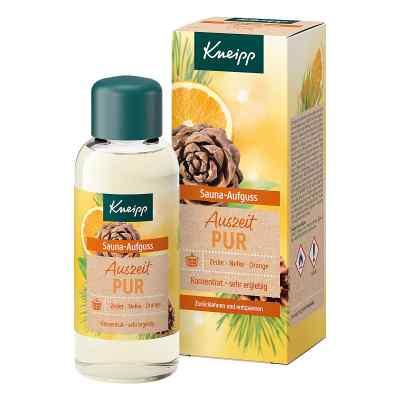 Kneipp Sauna Aufguss Auszeit Pur  bei deutscheinternetapotheke.de bestellen