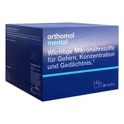 Orthomol Mental Granulat  bei deutscheinternetapotheke.de bestellen