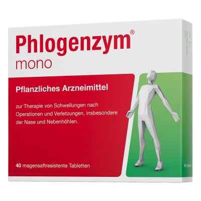 Phlogenzym mono Filmtabletten  bei deutscheinternetapotheke.de bestellen