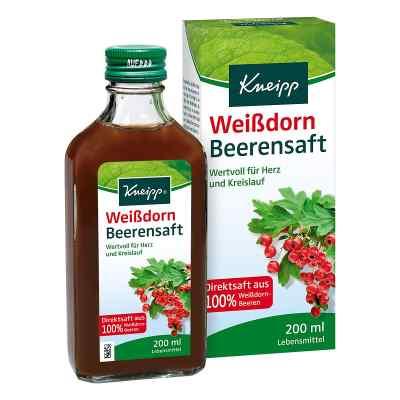 Kneipp Weissdorn Beerensaft  bei deutscheinternetapotheke.de bestellen