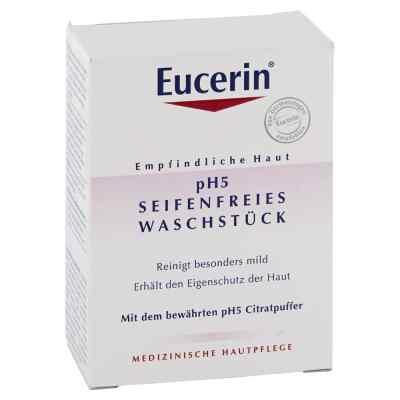 Eucerin pH5 Seifenfreies Waschstück  bei deutscheinternetapotheke.de bestellen