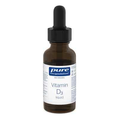 Pure Encapsulations Vitamin D3 Liquid  bei deutscheinternetapotheke.de bestellen