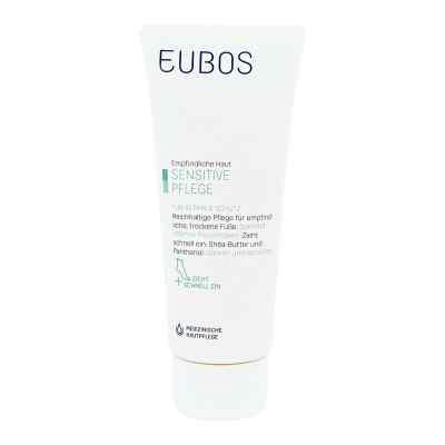 Eubos Sensitive Fuss Repair + Schutzcreme  bei deutscheinternetapotheke.de bestellen