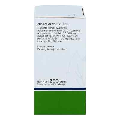 Nervoregin H Tabletten  bei deutscheinternetapotheke.de bestellen