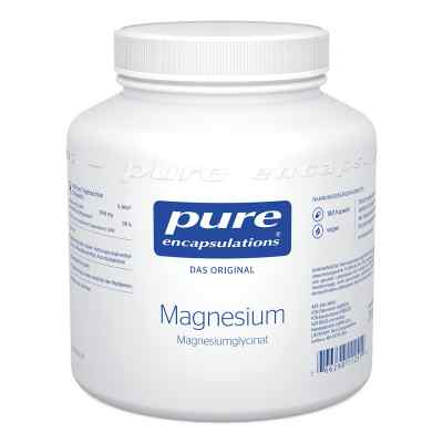 Pure Encapsulations Magnesium Magn.glycinat Kapsel (n)   bei deutscheinternetapotheke.de bestellen