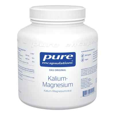 Pure Encapsulations Kalium Magn.citrat Kapseln  bei deutscheinternetapotheke.de bestellen