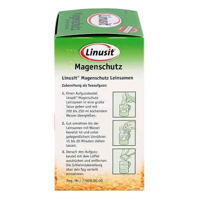 Linusit Magenschutz Kerne  bei deutscheinternetapotheke.de bestellen