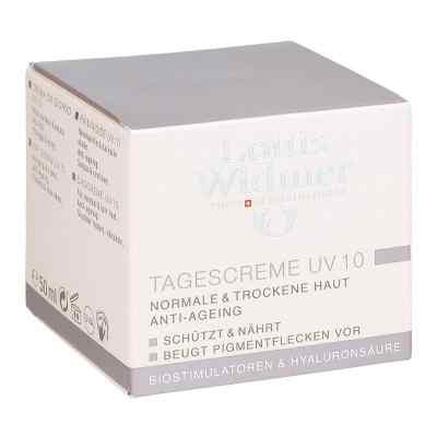 Widmer Tagescreme Uv10 leicht parfümiert  bei deutscheinternetapotheke.de bestellen