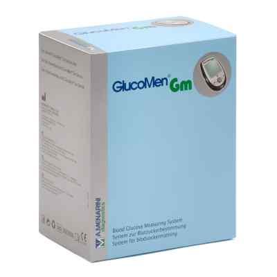 Glucomen Gm Sensor Teststreifen  bei deutscheinternetapotheke.de bestellen