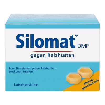 Silomat DMP Lutschpastillen Honig bei trockenem Reizhusten  bei deutscheinternetapotheke.de bestellen