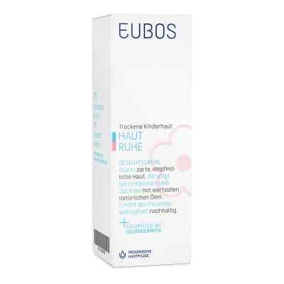 Eubos Kinder Haut Ruhe Gesichtscreme  bei deutscheinternetapotheke.de bestellen
