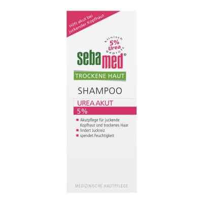 Sebamed Trockene Haut 5% Urea akut Shampoo  bei deutscheinternetapotheke.de bestellen