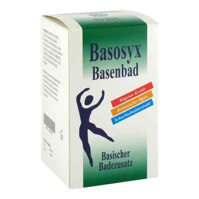Basosyx Basenbad Syxyl  bei deutscheinternetapotheke.de bestellen