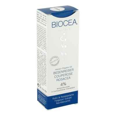 Biocea Besenreiser Couperose Creme  bei deutscheinternetapotheke.de bestellen