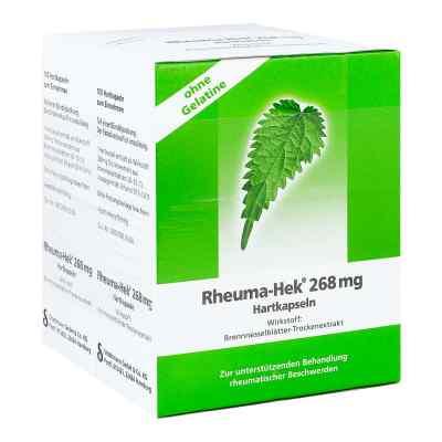 Rheuma-Hek 268mg  bei deutscheinternetapotheke.de bestellen