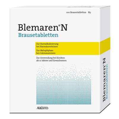 Blemaren N Brausetabletten - bei Harnsteinen  bei deutscheinternetapotheke.de bestellen
