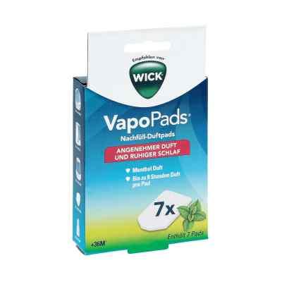Wick Vapopads 7 Menthol Pads Wh7  bei deutscheinternetapotheke.de bestellen