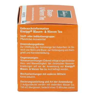 Kneipp Blasen- und Nieren-Tee  bei deutscheinternetapotheke.de bestellen