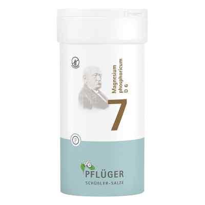 Biochemie Pflüger 7 Magnesium phosphoricum D  6 Tabletten  bei deutscheinternetapotheke.de bestellen