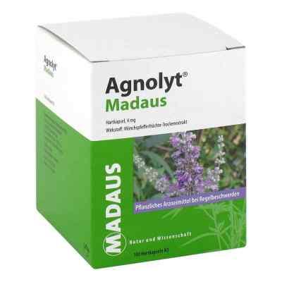 Agnolyt MADAUS  bei deutscheinternetapotheke.de bestellen