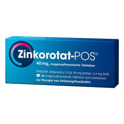 Zinkorotat-POS  bei deutscheinternetapotheke.de bestellen