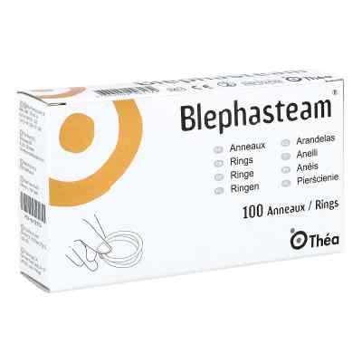 Blephasteam Ringe  bei deutscheinternetapotheke.de bestellen