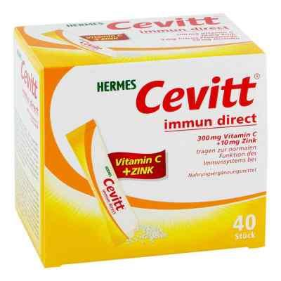 Cevitt immun Direct Pellets  bei deutscheinternetapotheke.de bestellen